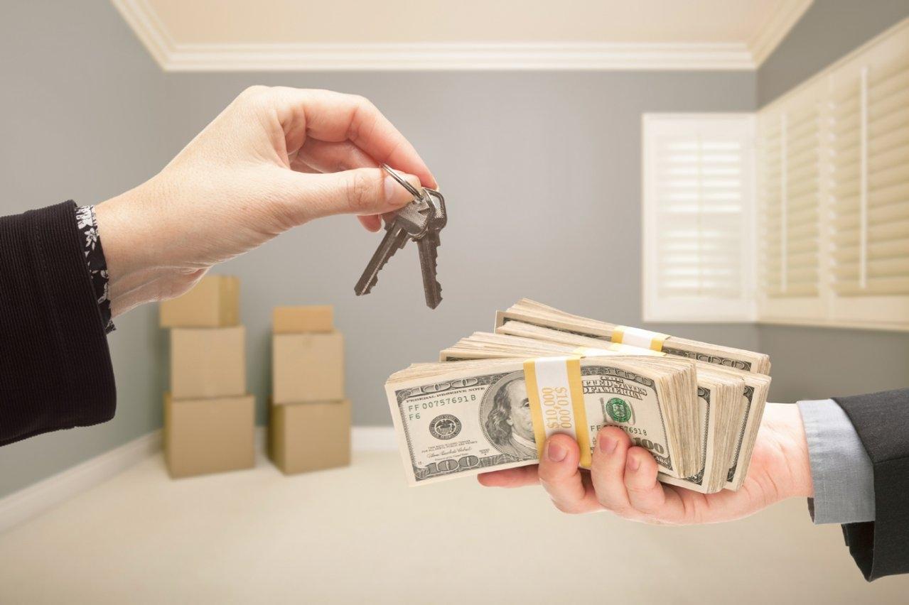 Купила квартиру в украине как ее можно продать