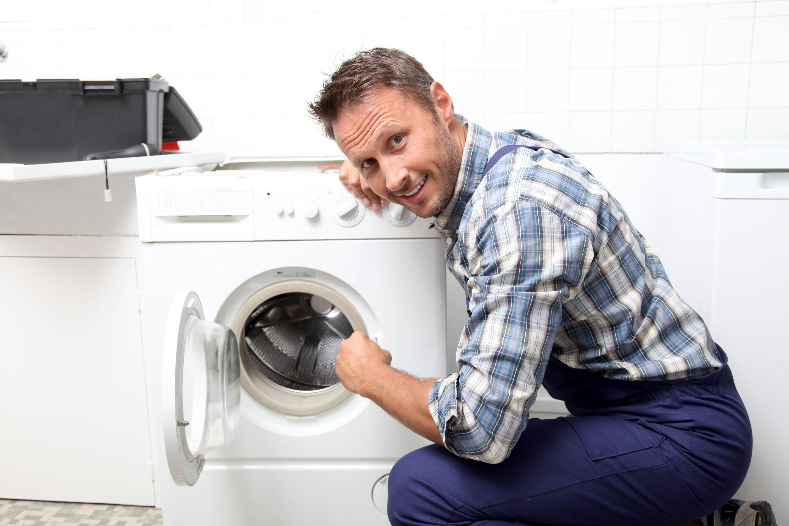 гарантия на ремонт стиральных машин позняки