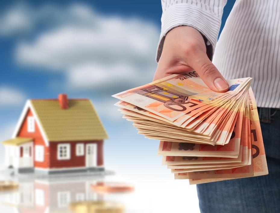 Как инвестировать в недвижимость кредит онлайн с просрочками на карту